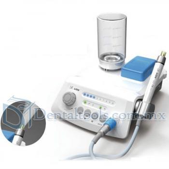 Control inalámbrico automático de suministro de agua LED Escalador ultrasónico A8 ccsme Compatible