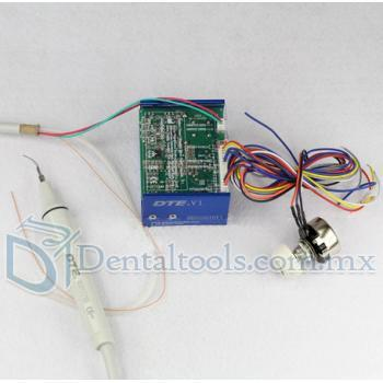 Woodpecker® Dental Ultrasonic Piezo Escalador DTE V1 Para Unidad dental