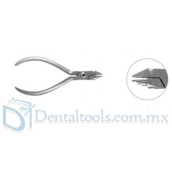 Dental joven Loop Doblado alicates 609-101