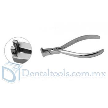 Ortodoncia Paraceps Dental Paso alicates 629-101