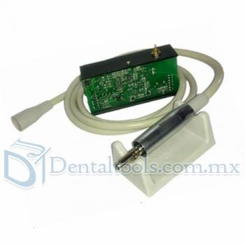 Being® Rose 4000 Built-in Micromotores sin Escobillas 40000rpm Con LED Para Sillón Dental