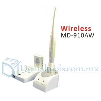 Magenta® Dental Cámara intraoral Inalámbrico MD910AW USB& VGA