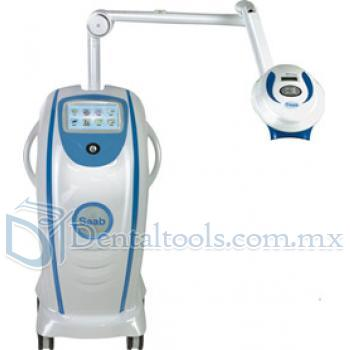 Blanqueamiento Dental KY-M238 Sistema de Blanqueamiento LED Trolley-type