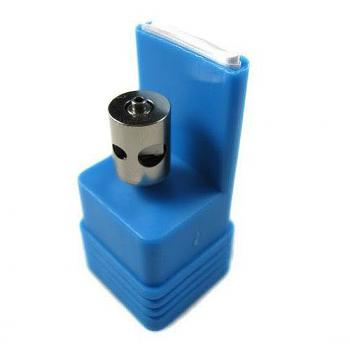 Jinme® Push Button Estándar Turbina Pieza de mano Cartridge