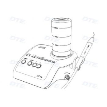 Woodpecker® Dental Ultrasonic Piezo Escalador  DTE D7 SATELEC Compatible FDA/CE