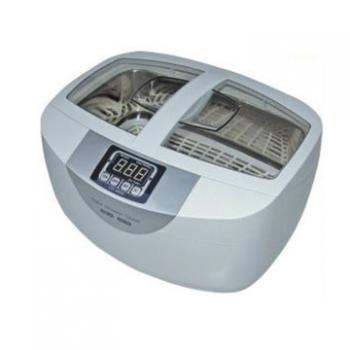 JeKen® 2.5L Temporizador Digital y Heater CD-4820 Dental Limpiador Ultrasónico