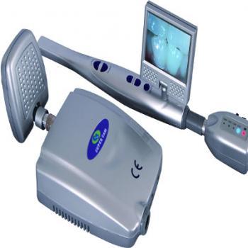 Inalambrica Hy-held Dental Cámara intraoral Con PequeñoLCD Monitor CF-988
