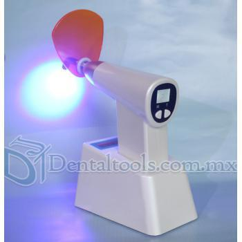 LY-C240D 5W Lampara Fotocurado Led Inalambrica 1600mw