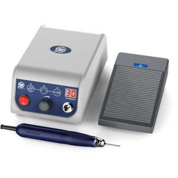 JTT HP65 BLDC Dental Lab Micromotor Escobillas 30-50K RPM