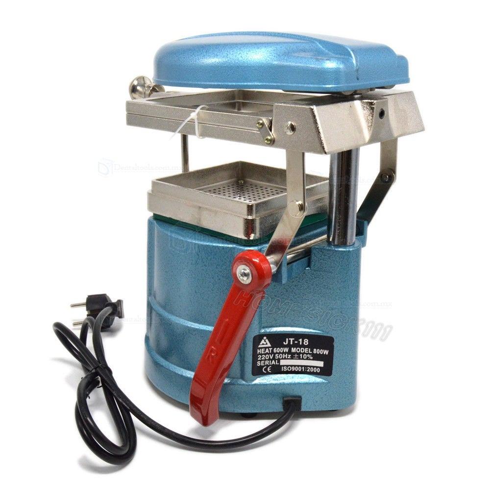 Máquina de moldeo y formado de vacío dental